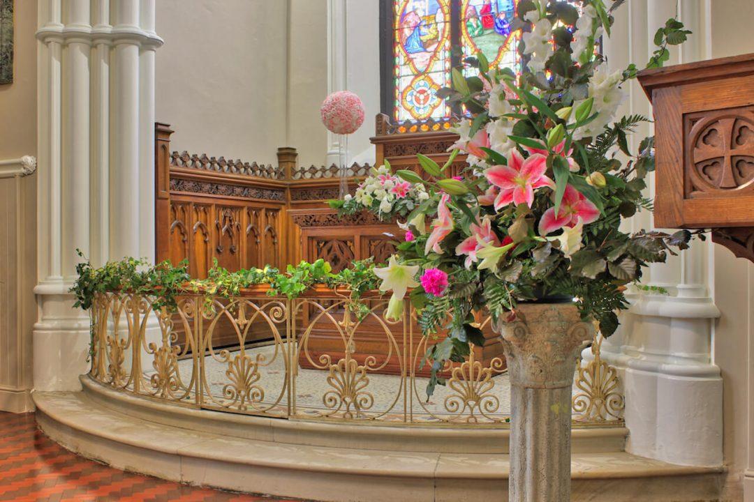 Gerrard's Church Drogheda Civil Weddings
