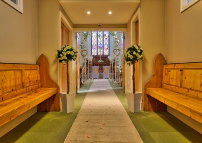 Gerrards church for civil ceremonies around co louth