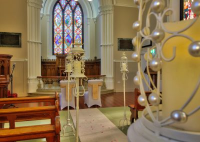 civil wedding church in co louth
