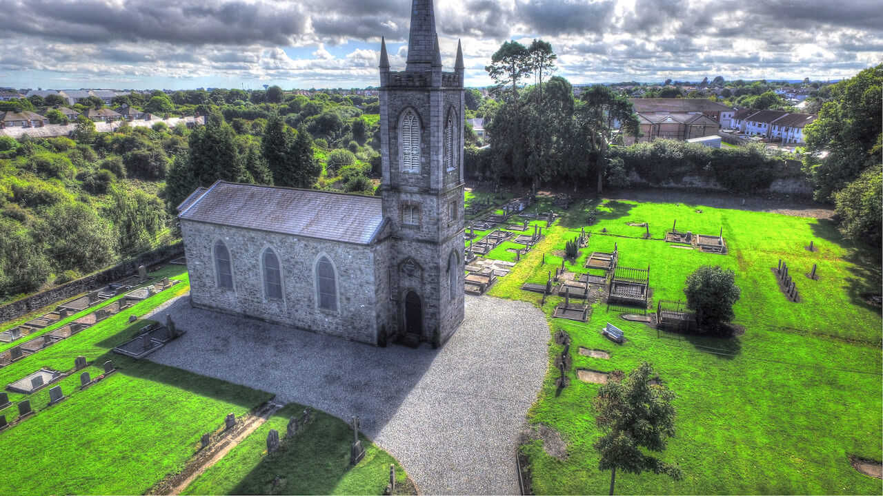 gerrards church drogheda