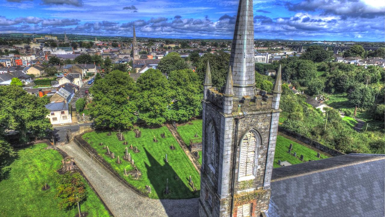 gerrards church civil ceremonies Drogheda