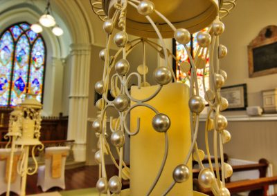Gerrards church for civil ceremonies
