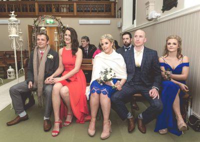 Teresa and Eddie's Wedding